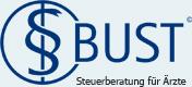 BUST – Steuerberatung für Ärzte Logo